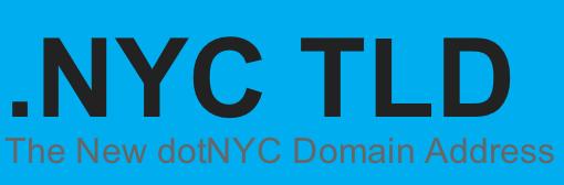 .NYC TLD